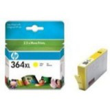 HP No.364XL Yellow Inkjet Cartridge Code CB325EE