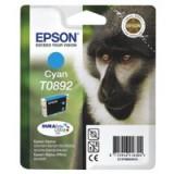 Epson Monkey DURABrite Ultra Ink Cyan T0892