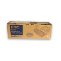 Epson Aculaser M2000 Return Cartridge Black C13S050437
