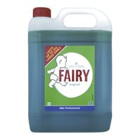 Fairy Liquid for Washing-up Original 5 Litres Code VPGFAL5