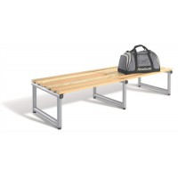 Image for Trexus Double Sided Bench 2000x610 Ref