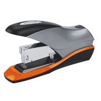 Image for Rexel Optima 70 Stapler Heavy-duty Flat Clinch with HD70 Staple Capacity 70 Sheets Ref 2102359