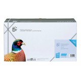 5 Star Compatible Laser Toner Cartridge Cyan HP C9721A Equivalent