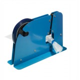 Bag Neck Sealer Dispenser for 9mm Tape Blue