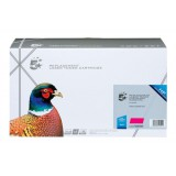 5 Star Compatible Laser Toner Cartridge Page Life 4000pp Magenta for HP Q6473A