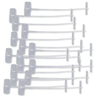 Image for Avery Ticket Attachments 20mm Pack of 5000 02121