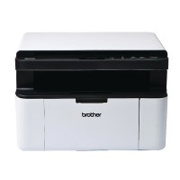 Image for Brother DCP-1510 Mono Laser All-in-One Printer White DCP1510