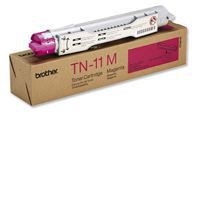 Image for Brother HL-4000CN Toner Cartridge Magenta TN11M