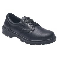 Image for Briggs industrial products Toesavers s1p safety shoe size 6 Black 2414