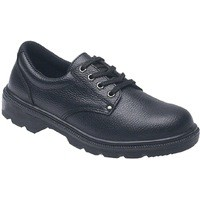 Image for Proforce Toesavers S1P Safety Shoe Mid-Sole Size 11 Black 2414-11
