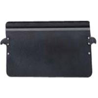 Image for Bisley Filing Cabinet Compressor Plate Pack of 5 Black