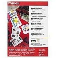 Image for Canon Hi Res A3 Inkjet Paper Pk100