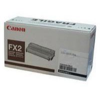Image for Canon L500/L600 Fax Toner Cartridge Black FX2