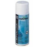 Image for Durable Superclean Foam Anti Static Apple Aroma 400ml Ref 5739