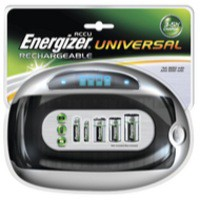 Image for Energizer Universal Charger 629874