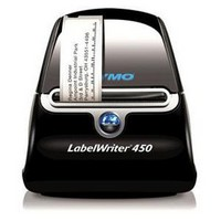 Image for Dymo Label Writer 400 Grey/Silver 34627 S0719310