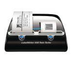 Dymo Label Writer 450 Twin Turbo S0838910