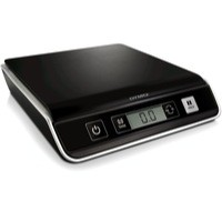 Image for Dymo M5 Mailing Scale 5kg EMEA Black S0929000