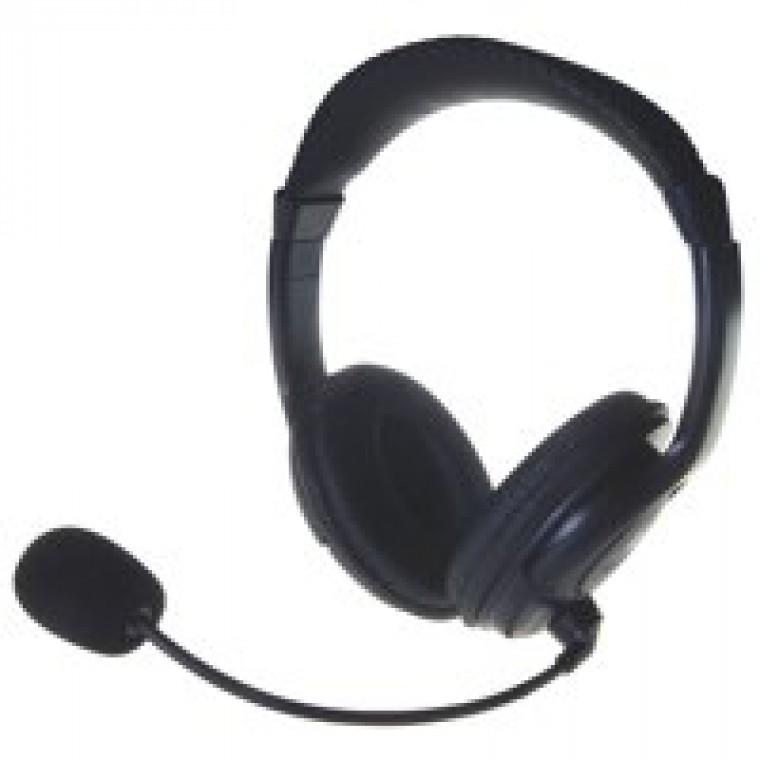 Computer Gear HP512 Headset/Mic