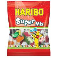 Image for Haribo Supermix 160g Bag Pk12 72773