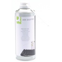 Image for Q-Connect HFC-Free Air Duster 400ml