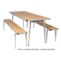 Image for Jemini  Stacking Bench C/BF2 Beech