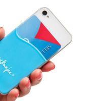 Image for MyBunjee Blue Card Holder 5060254310312