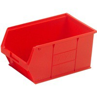 Image for Barton Tc5 Red Sml Parts Container 12.8L