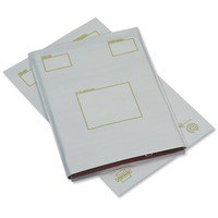 Image for Postsafe Extra-Strong Biodegradable Polythene Envelope C3 335x430mm White Pack of 100 PG32