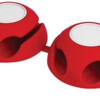 Image for Gumbite Red Clippi Cable Manager 12345605