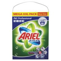 Image for Ariel Biological Washing Powder 6.8kg 5410076695478