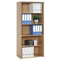 Image for 1790 Bookcase - Maple