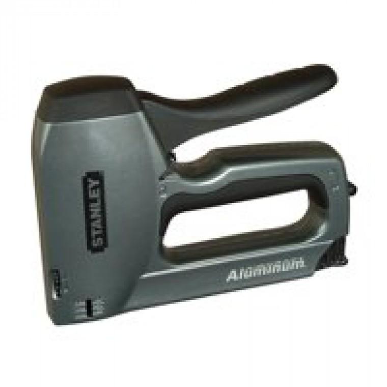 Stanley H/Duty Staple Gun/Nailer 0-TR250
