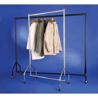 Image for Basic Garment Hanging Rail 915mm 353537