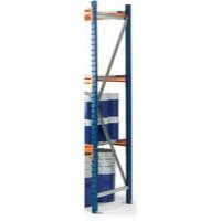 Image for Blue 2500X900mm Quickspan Frame