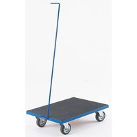 Image for Optional Blue Handle For Trolley 312951