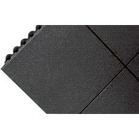 Image for All-Purpose Anti-Fatigue Modular Mat Solid Surface Black 312413