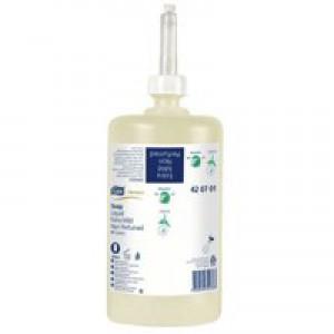 Tork S1 Premium Soap Liquid Extra Mild Non Perfumed 420701 Pk6