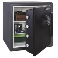 Image for Master Lock Fire-Safe Water Resistant