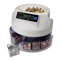 Image for Safescan Mixed Coin Counter/Sorter Euro 113-0260