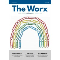 The Worx Magazine Issue 7 (Free of Charge)