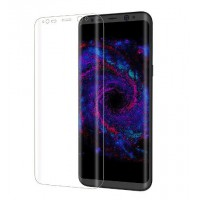 Image for Samsung S8 Tempered Glass Film Protector