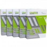 Charta Eco-Copy Premium Copier White 210X297mm A4 (5 x Reams)