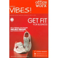 Office Vibes! New office deals - order (free of charge) to find out our current offers