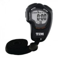Image for Acctim Black Olympus Stopwatch