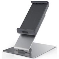 Image for Durable Table Tablet Holder Aluminium Ref 893023