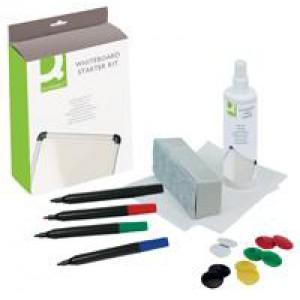 Q Connect Whiteboard Starter Kit