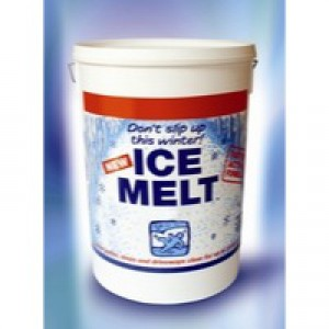 Ice Melt Tub/Dispenser 18.75kg 320407