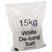 Image for White Winter De-Icing Salt 15kg Bag Pk10